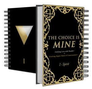 The Choice Is Mine Handbook – Volume 1 – Spirit